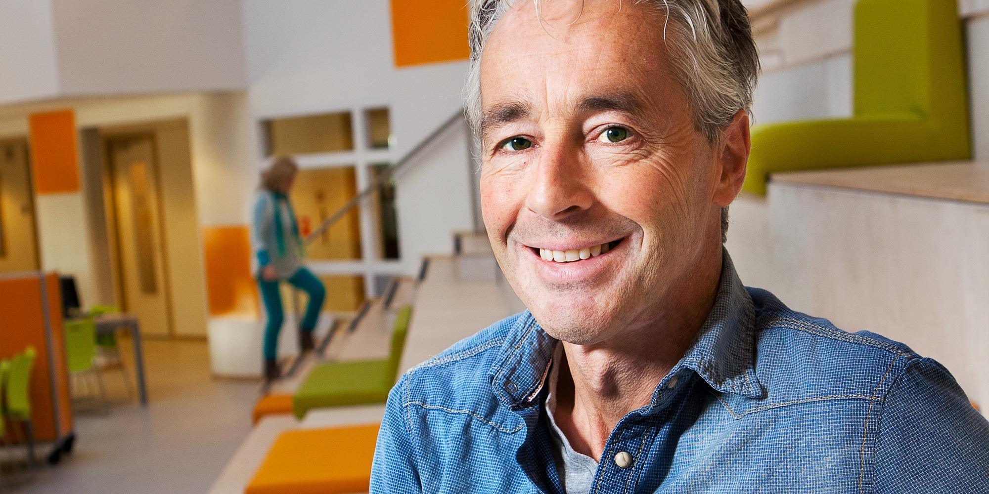 Gezondheids-klachten zetten Aventurijncollege op scherp
