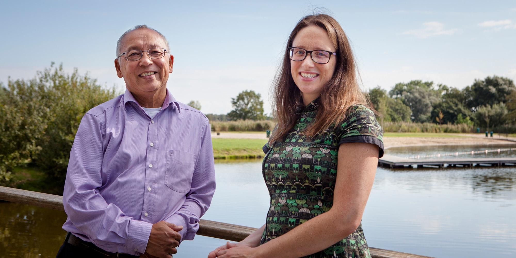 'Sleutel voor duurzame wereld ligt in handen van ingenieurs'