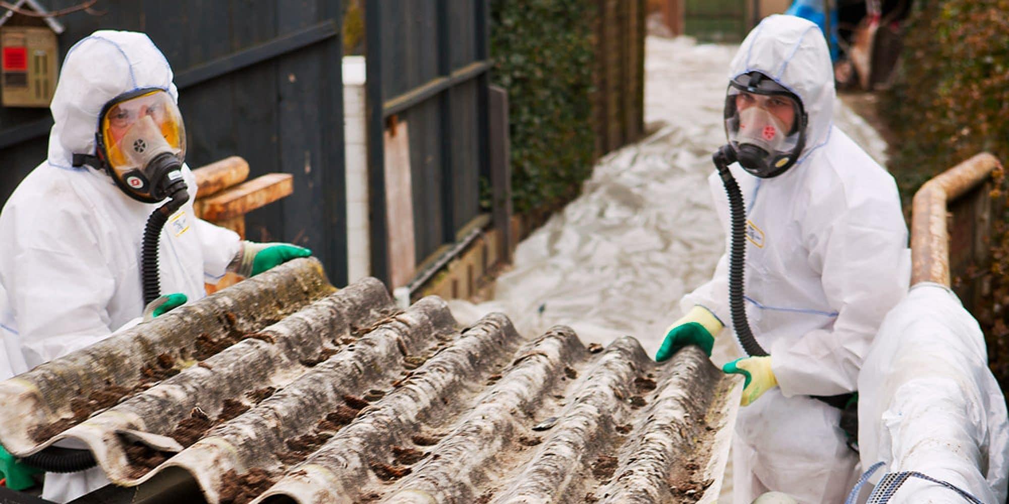 Provincie Overijssel prikkelt asbestdakeigenaar