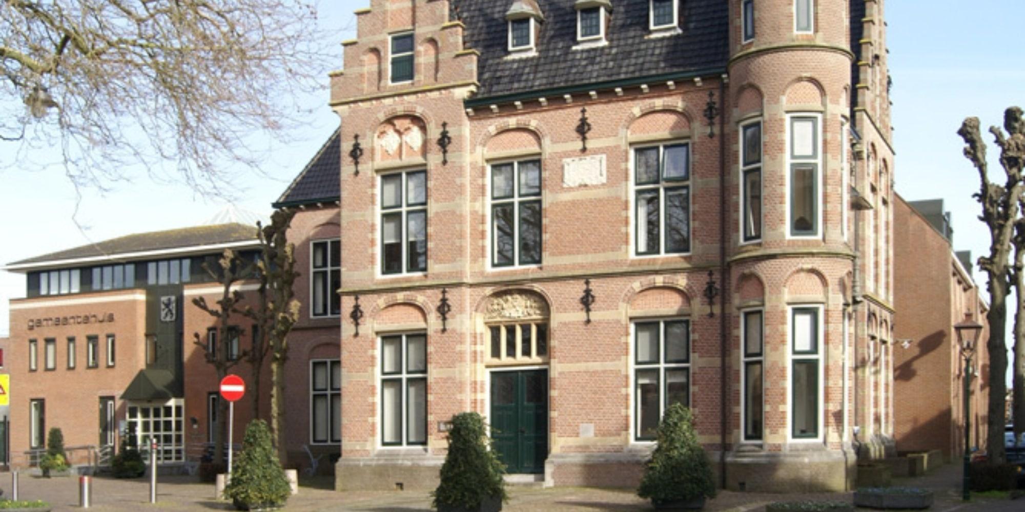 RPS geeft vorm aan huisvesting fusiegemeente Noordwijk