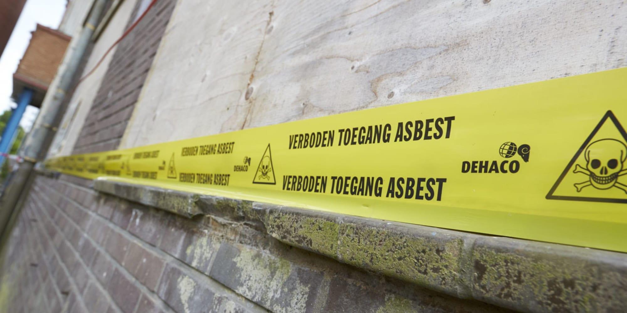RPS heeft eerste fase asbestonderzoek in Nedstaal-fabriek voltooid