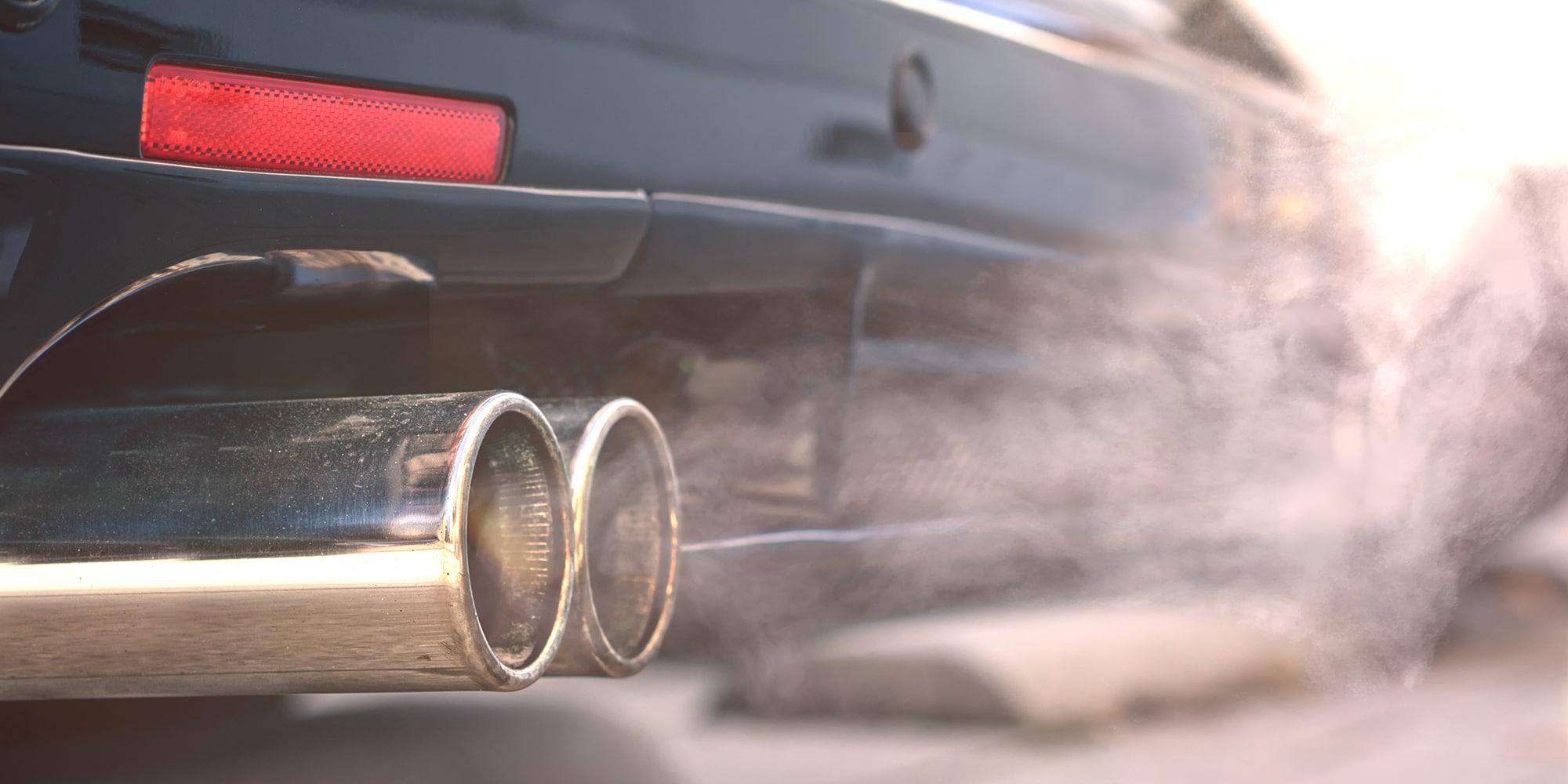 Dieselmotorenemissie (DME)