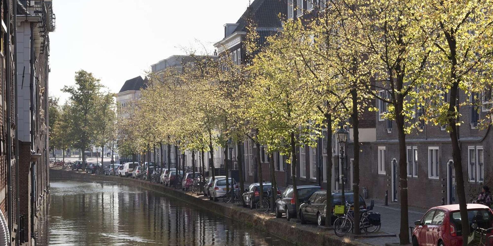 Riolering en stedelijk water