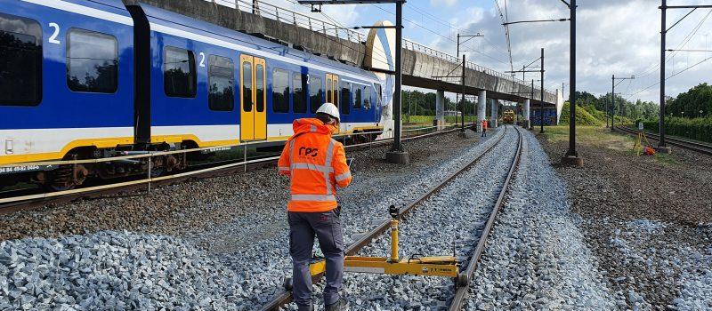 RPS-dienst-rail-spoormaatvoering