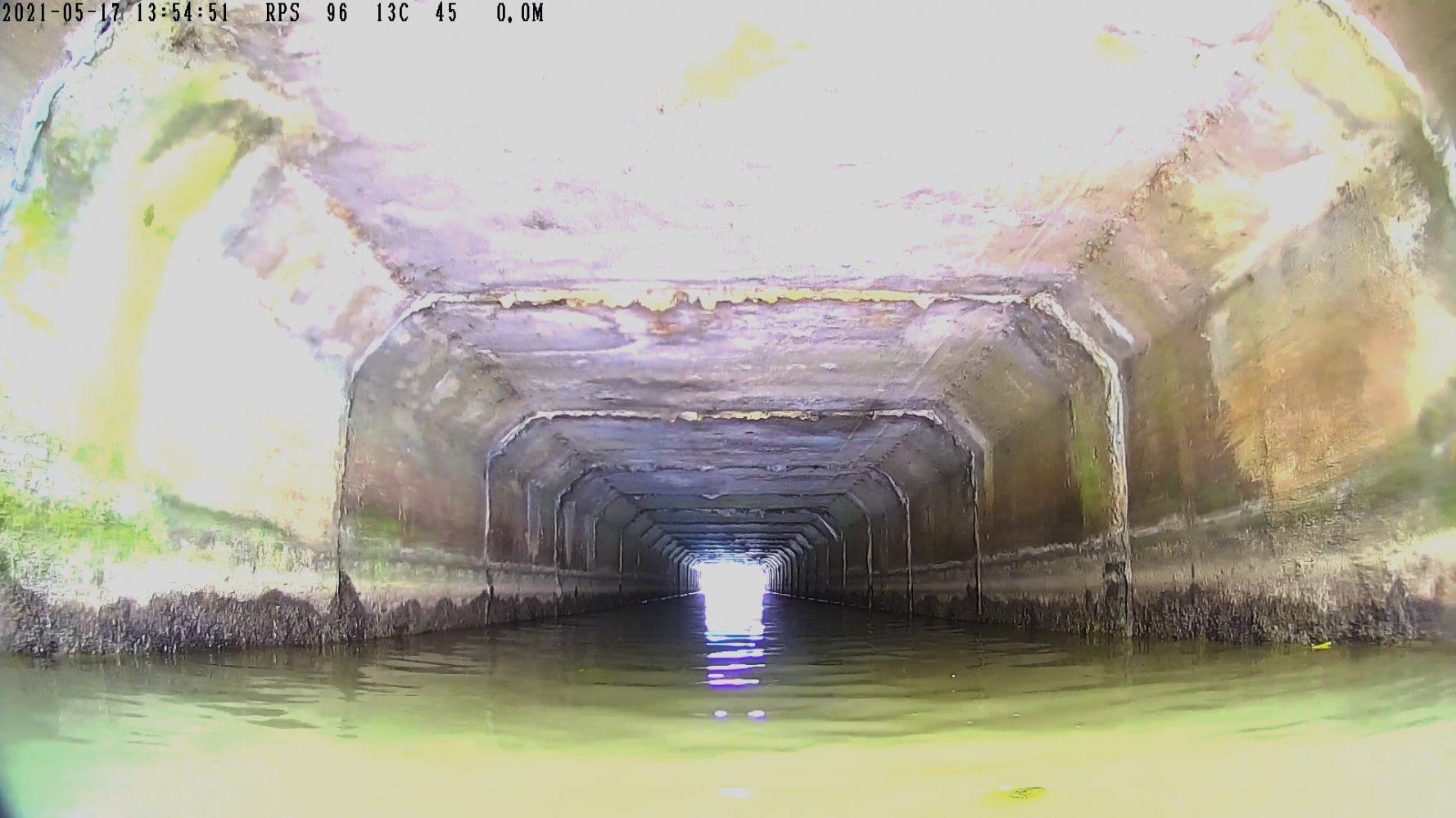 RPS-dienst-rov-onderwatercamera