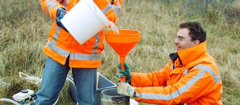 RPS waterbeheer
