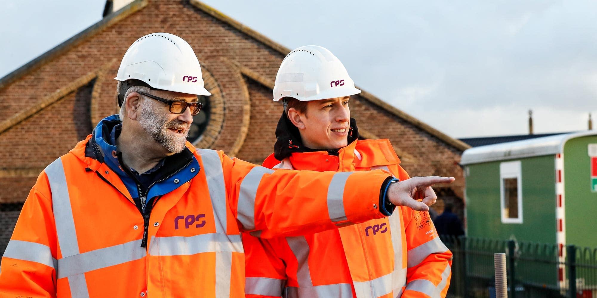 RPS voert contractbegeleiding uit voor project 'Sifon Nieuwkoop'