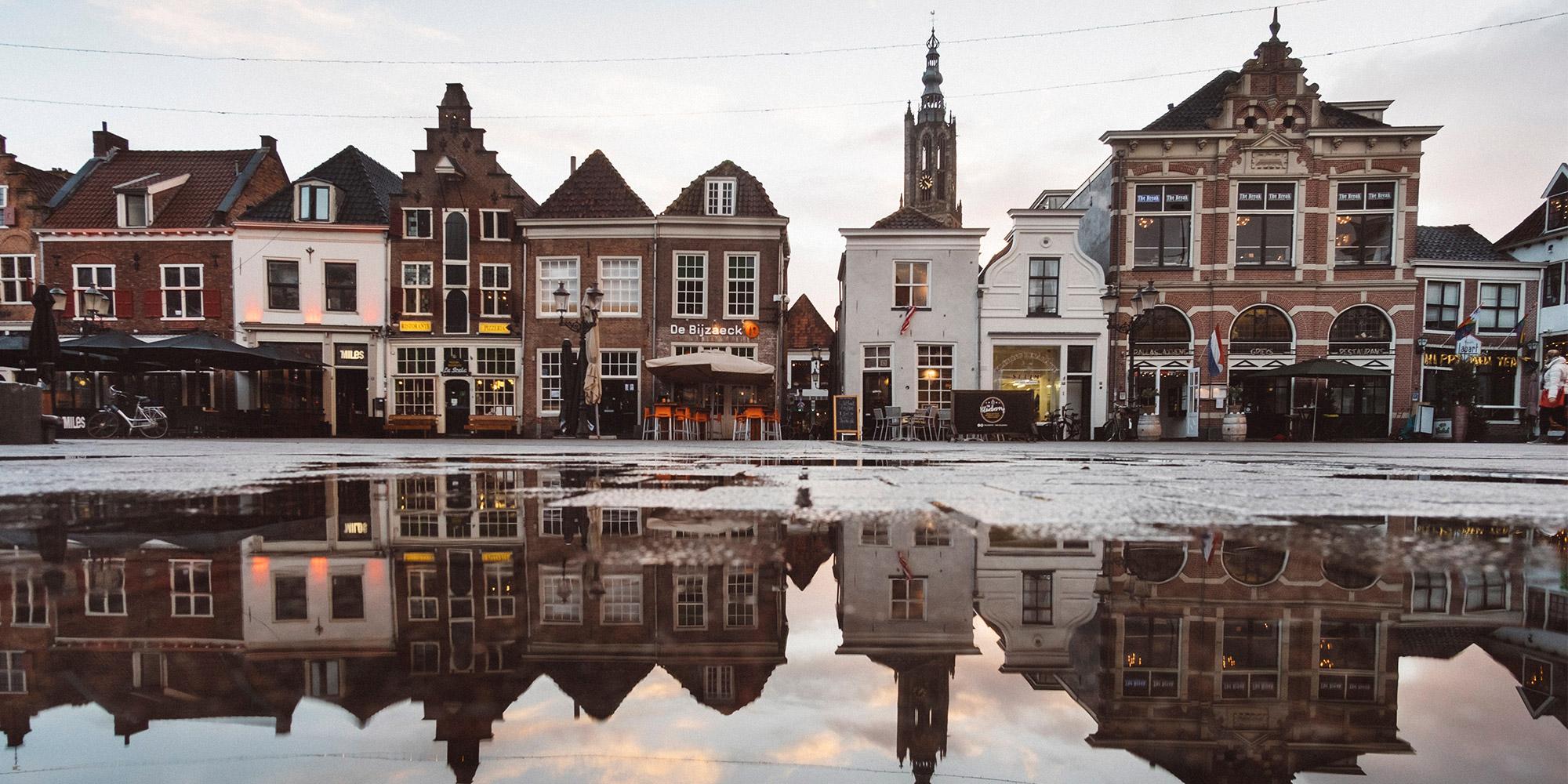 Utrecht-grondwatermeetnet-rps-monitoren