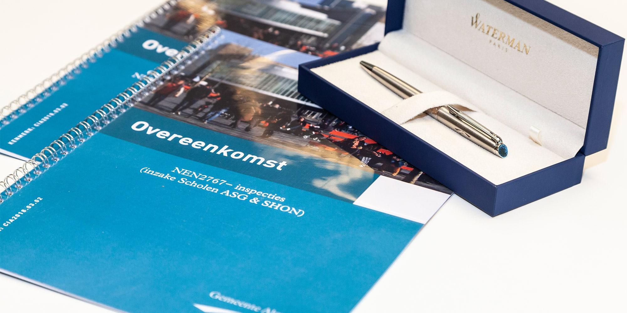 RPS inspecteert komend decennium vastgoedportefeuille gemeente Almere