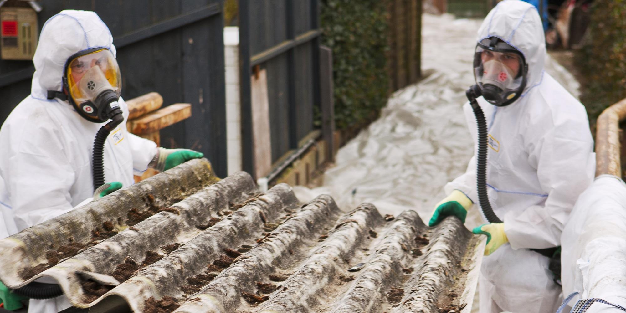 Provincie Overijssel maakt werk van asbestdaken waar jongeren komen