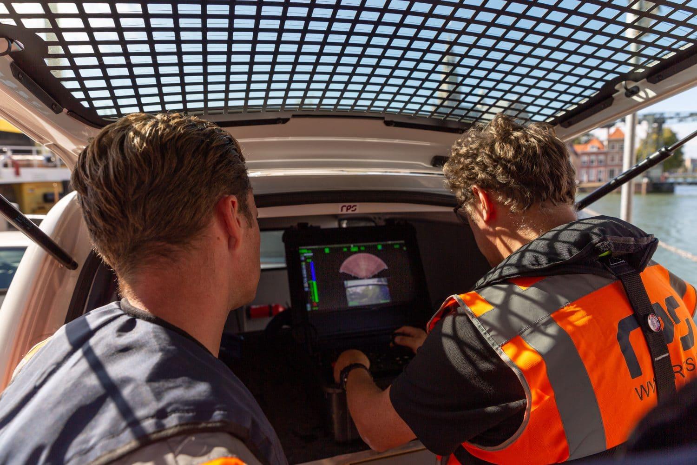 RPS-sluis-inspectie-maasluis-rov