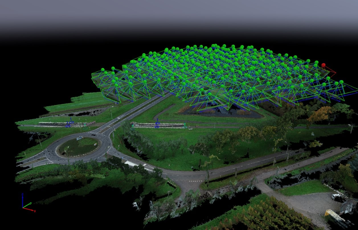RPS-artikel-drone-landmeten-vluchtplan