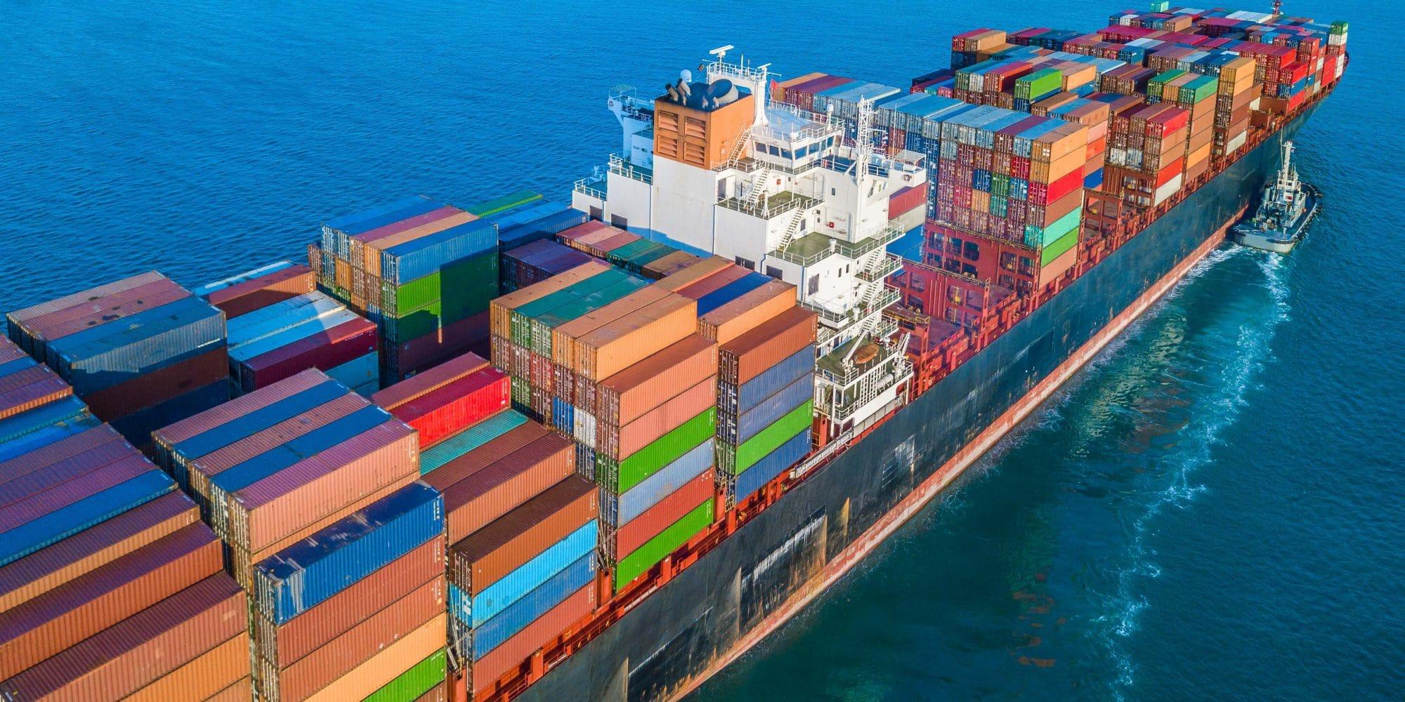RPS gaat monstercampagne aan met Havenbedrijf Rotterdam