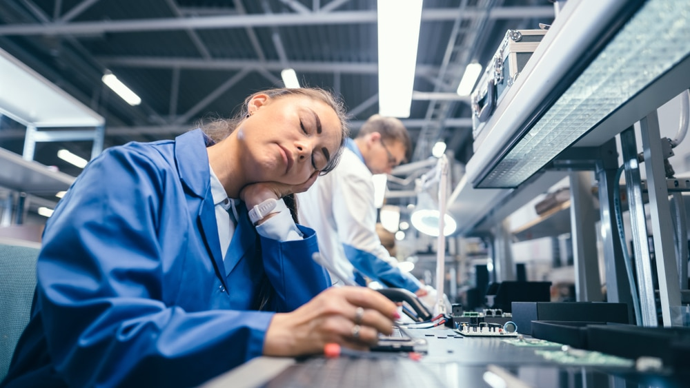 RPS-artikel-grip-op-werkstress-fabriek