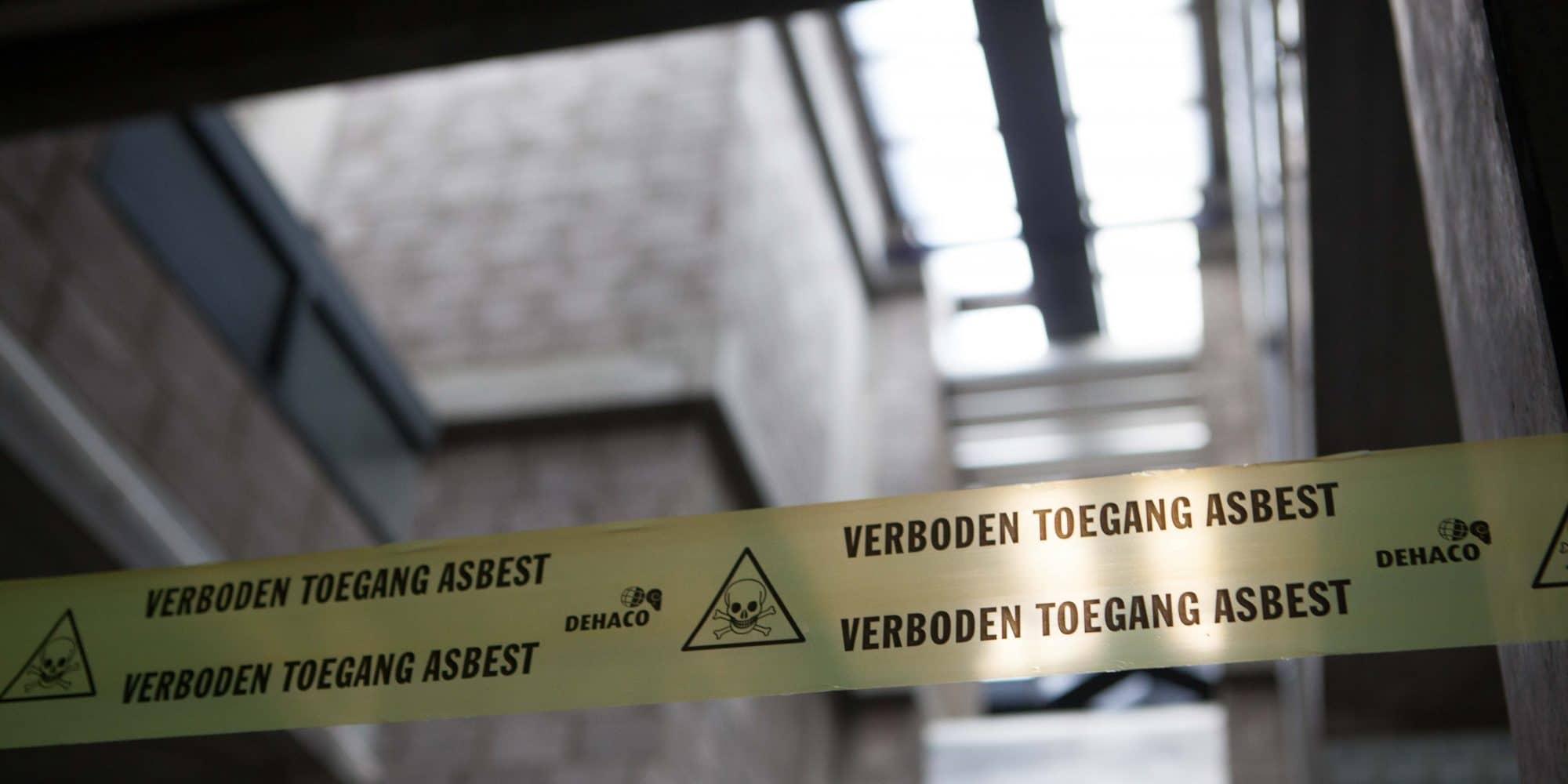 Bent u klaar voor de nieuwe NEN 2990 na asbestsanering?