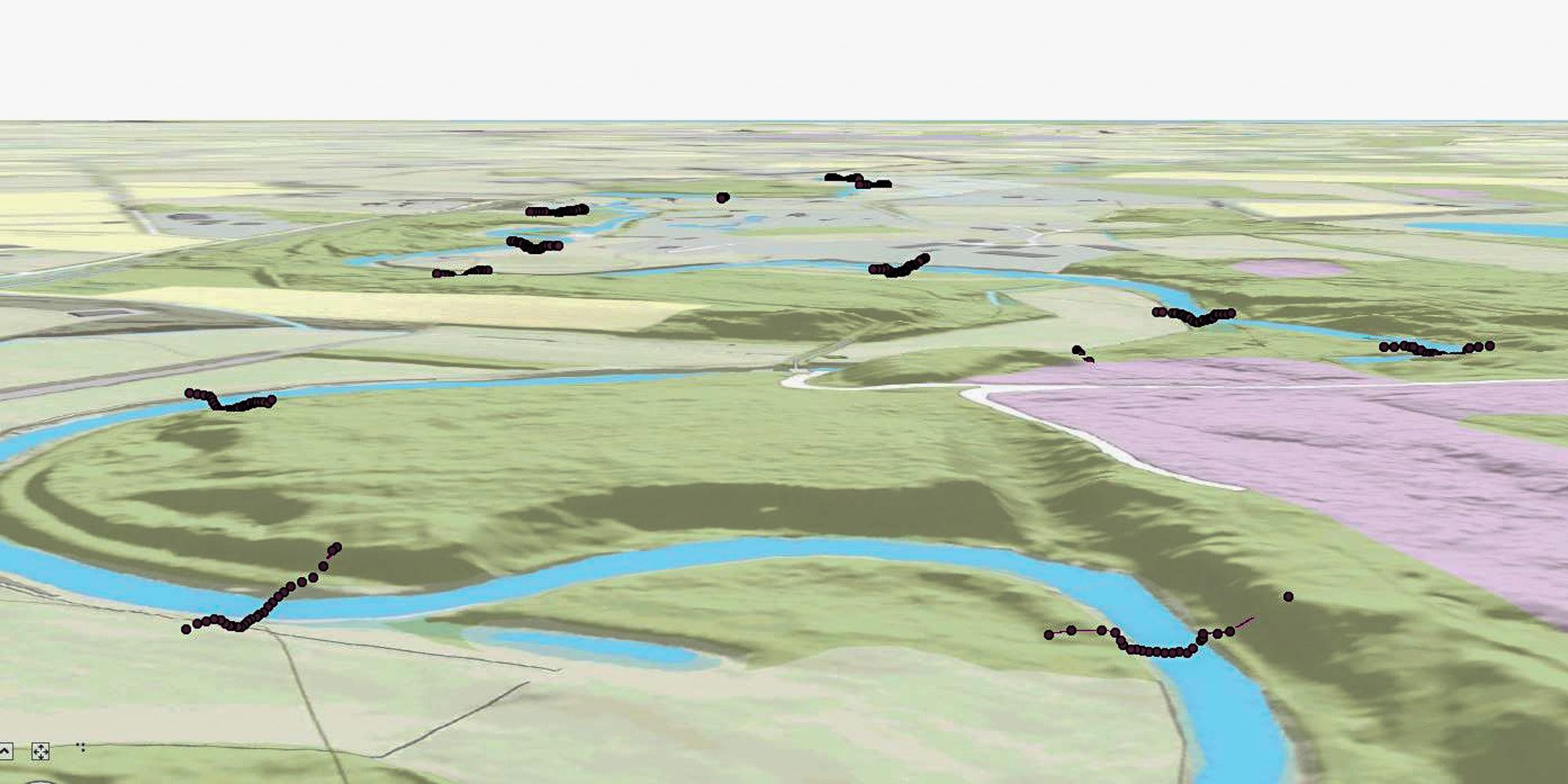 Samenwerking met waterschappen krijgt impuls door Carlson-methode