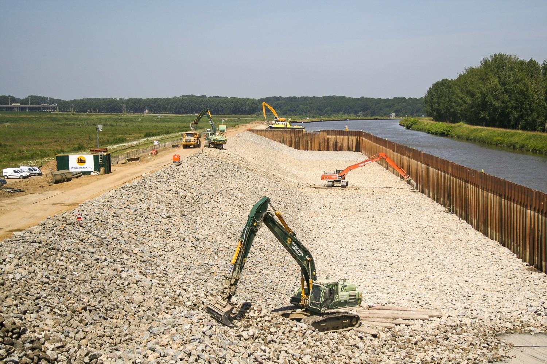 RPS-case-Julianakanaal-aanleg-passage-Noord