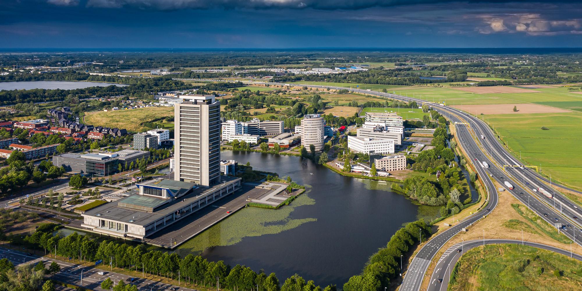 RPS tekent raamcontract met Provincie Noord-Brabant
