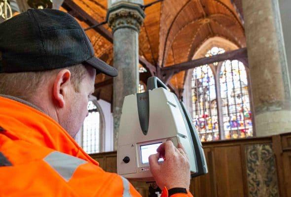 RPS-artikel-landmeten-oude-kerk-danny-van-remmerden
